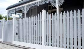 Image result for picket fences melbourne