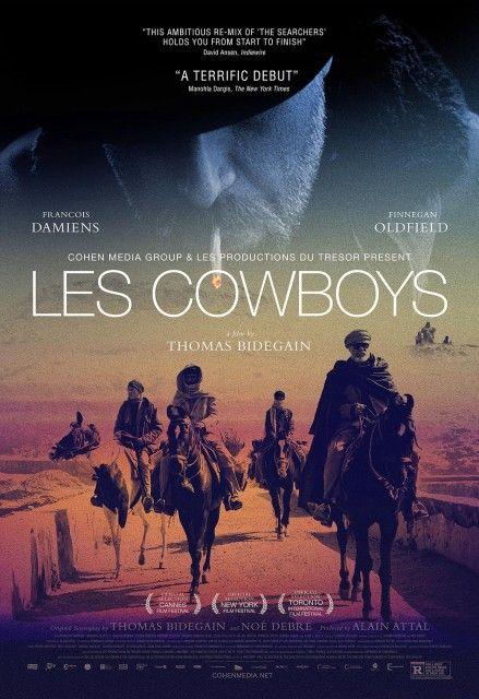 Kovboylar - Les Cowboys ( 2015 )