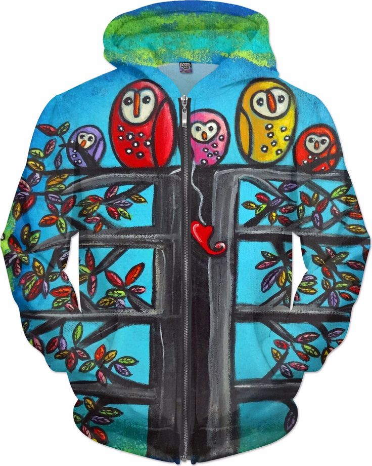Check out my new product https://www.rageon.com/products/the-owl-family-ii-1 on RageOn!