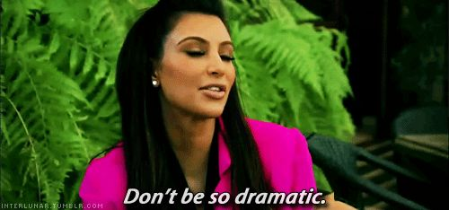 Kim Kardashian thinks her pregnancy weight gain was a punishment from god.