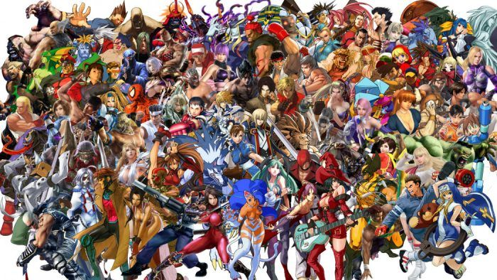 Os melhores glitches, curiosidades e combos do mundo dos jogos de luta