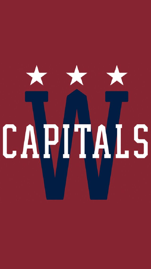 Washington Capitals 2014