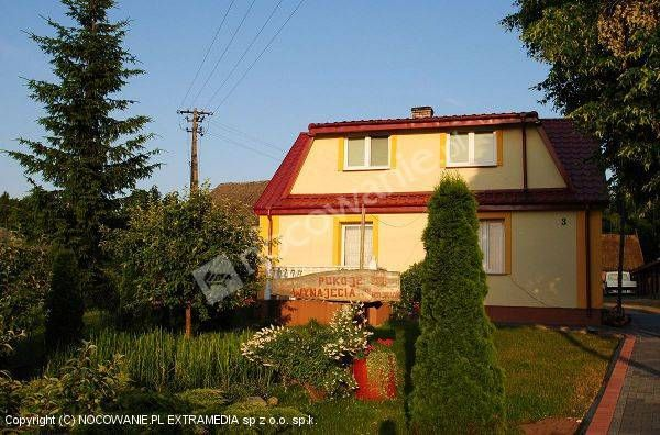 Gospodarstwo agroturystyczne położone jest w pięknej miejscowości Czartoria. Szczegóły oferty: http://www.nocowanie.pl/noclegi/ostroleka/agroturystyka/34178/ #nocowaniepl