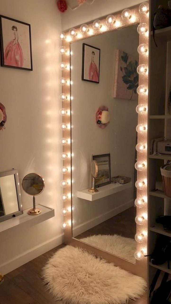60 Beautiful Makeup Room Decor Ideas And Remodel Home