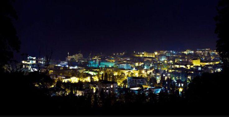 Ночной СУХУМ