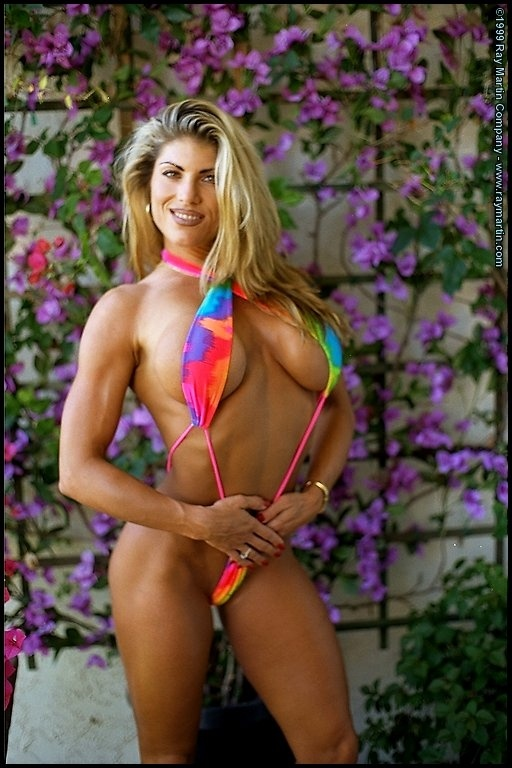 Like seeing sling bikini workout loved Cathy