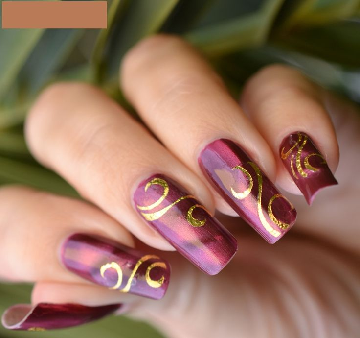 70 best Long Nails - Uñas largas images on Pinterest | Nail scissors ...