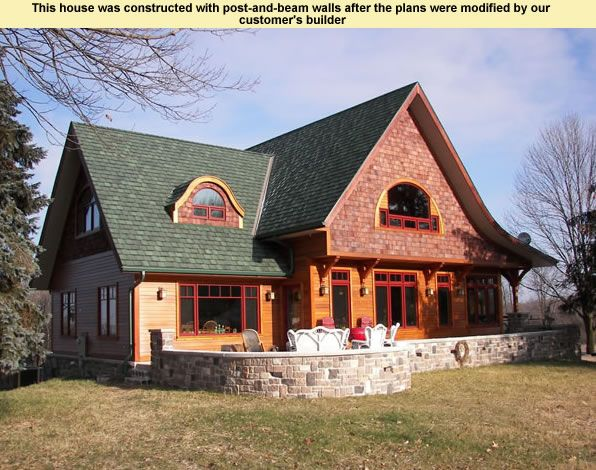 17 best images about maple forest cottage on pinterest for Classic cottage house plans