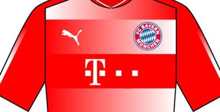 These Adidas FC Bayern Munich concept kits are outstanding.