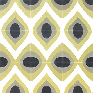 Les 25 meilleures id es de la cat gorie mosaic del sur sur pinterest carrea - Acheter carreaux de ciment ...