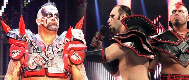 We noted on Monday night how former WWE star Lance Storm tweeted that he was turning RAW off due to The Ascension mocking The Road Warriors in their promo. Storm was upset because Road Warrior Hawk is no longer with…