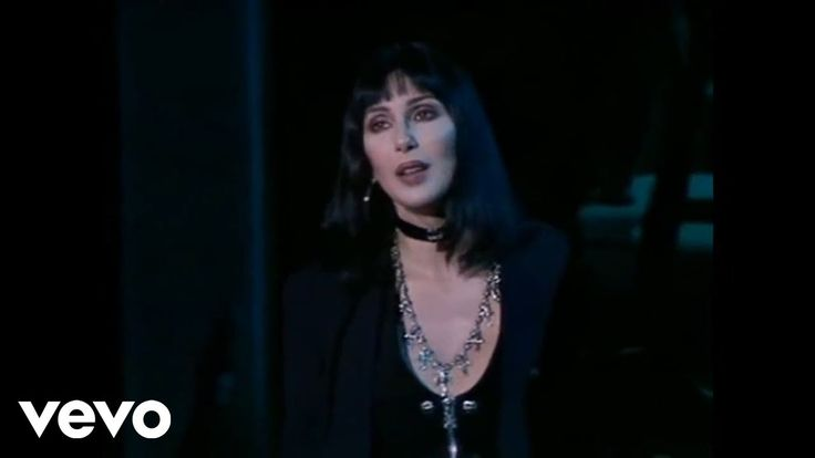 [ Cher - If I Could Turn Back Time (Live on Un, Dos, Tres) ]