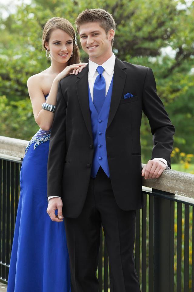 Stephen Geoffrey Emerson Modern Fit Tuxedo | Jim's Formal Wear