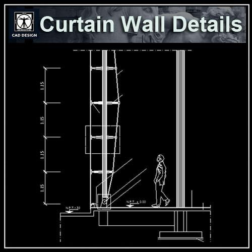 10 best curtain wall details images on pinterest on curtain wall id=44506