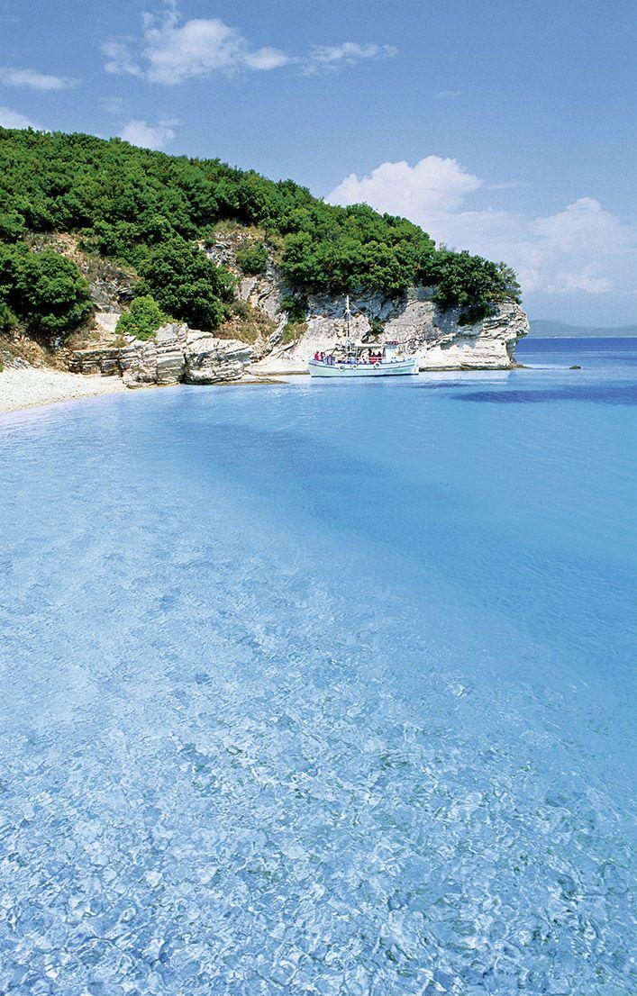 Korfu, Griechenland. Mit alltours traumhaften Urlaub in Griechenland erleben!