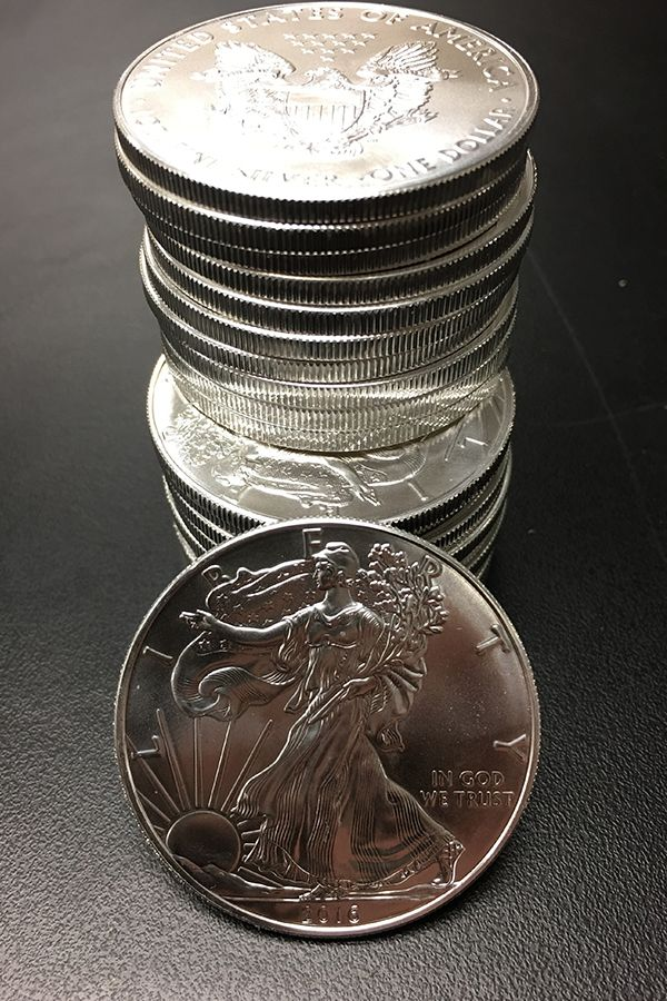 Silver Eagles For Sale American Silver Eagle Coins Money Metals Exchange Silver Eagle Coins Gold Eagle Coins Silver Coins