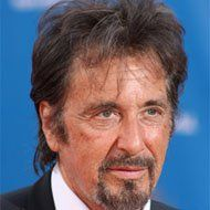 HAPPY BIRTHDAY, AL PACINO!!!MOVIE ACTOR. BIRTHDAY : April 25, 1940. BIRTHPLACE: New York. AGE:  75 years old.  BIRTH SIGN : Taurus.Had his breakthrough as mobster Michael Corleone in the Godfather trilogy and won an Academy Award for Best Actor for his role as Frank Slade in the 1992 film Scent of a Woman. He is also known for his starring roles in Dog Day Afternoon, Heat, Scarface and Serpico.