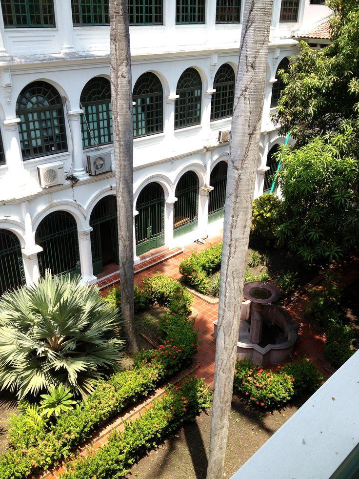 Tribunal superior de Distrito Judicial de Cartagena