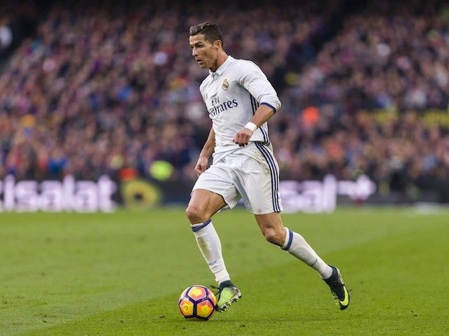 "Cristiano Ronaldo thanks Real Madrid teammates for ""dream year"" #Real_Madrid #Portugal #Football"