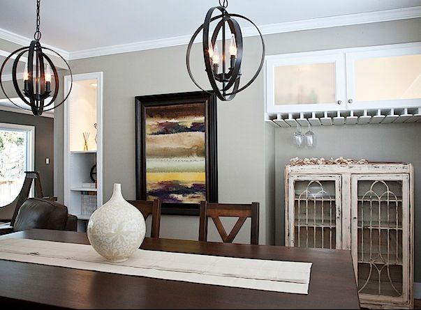 Reimagine Designs - Albert Street I | dining room ideas | dining room table | dining room decor | dining room | dining room lighting