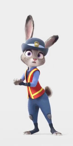 Zootopia ((This movie looks so cute I can't wait))