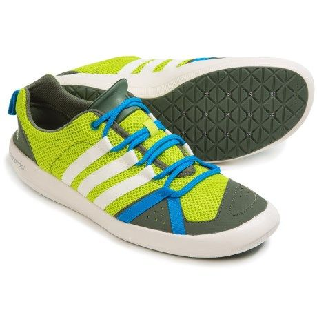 adidas outdoor Climacool Boat Lace Water Shoes (For Men))