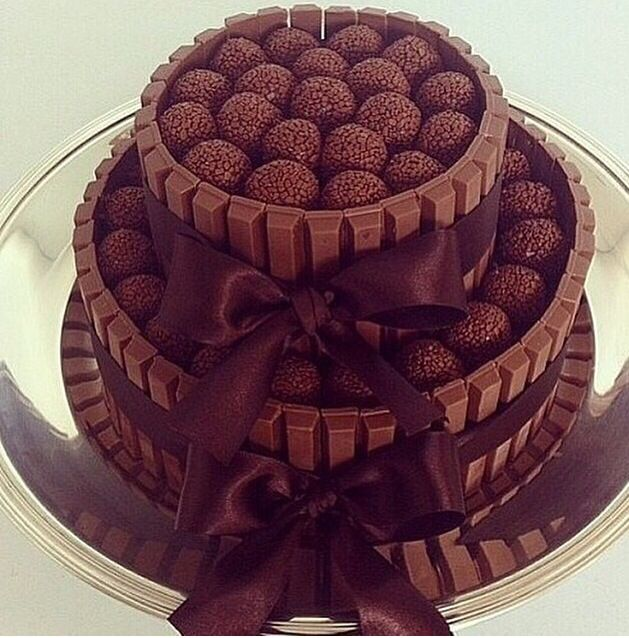 1001 chocolate chip cake