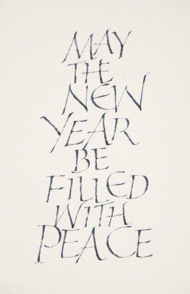 81 Best Images About Kalligrafie Letters On Pinterest