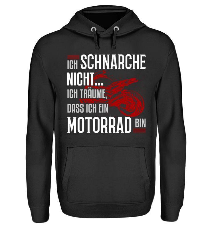 Motorrad – Ich schnarche nicht – Motorrad – #Ich #Motorrad #nicht #schnarche