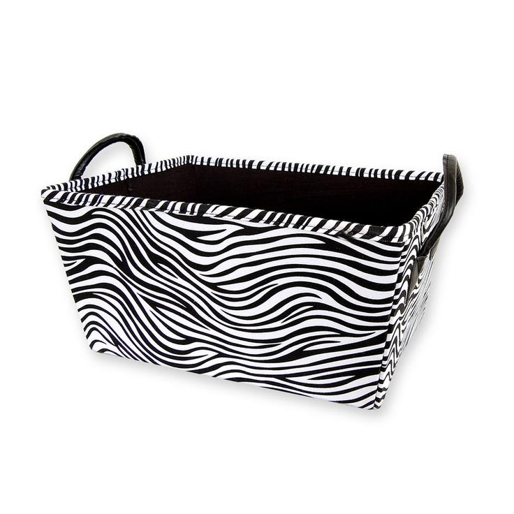 Zebra Storage