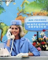 Being able to easily contact an airline is important to me as my flight schedules can change often.