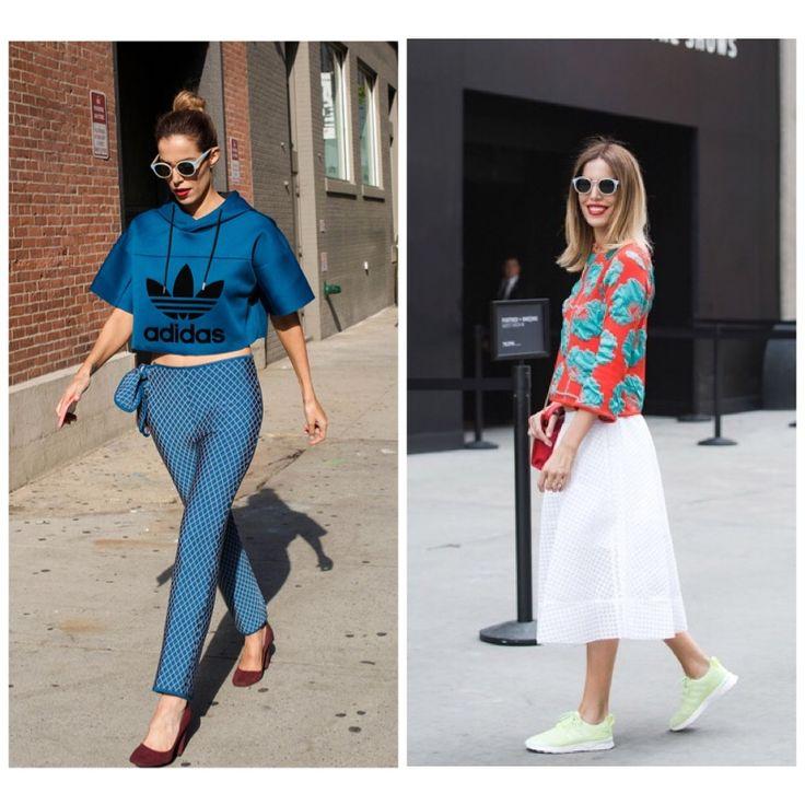 Adidas | Inauguración Colombia |  Fashion Destination Door | Cristina Warner |