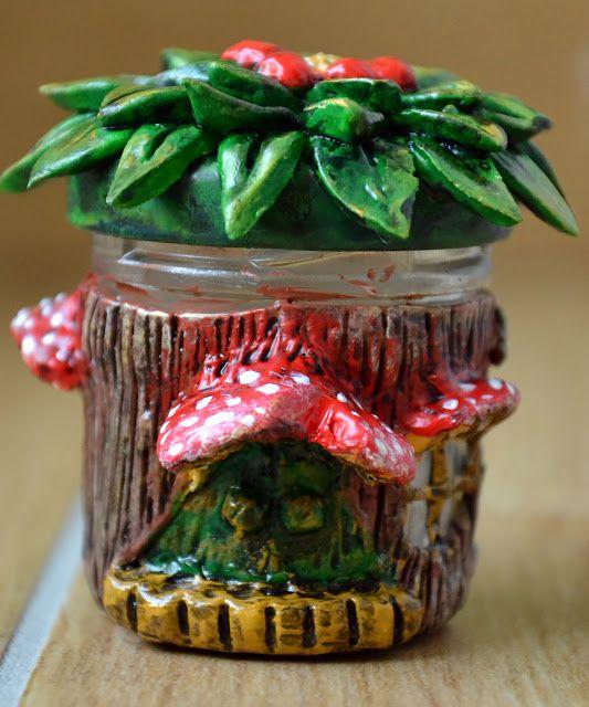 Creativity of Fià: Mini alberello