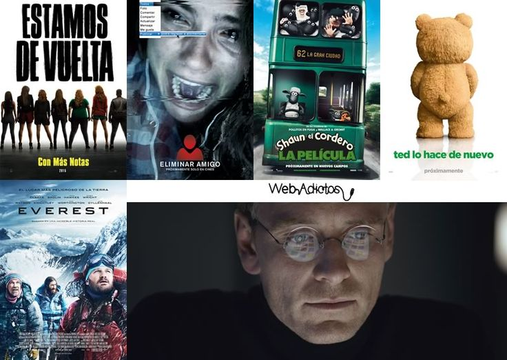 Conoce las películas de estreno de Universal en lo que resta del 2015 - http://webadictos.com/2015/08/06/peliculas-de-estreno-universal-resto-del-2015/?utm_source=PN&utm_medium=Pinterest&utm_campaign=PN%2Bposts