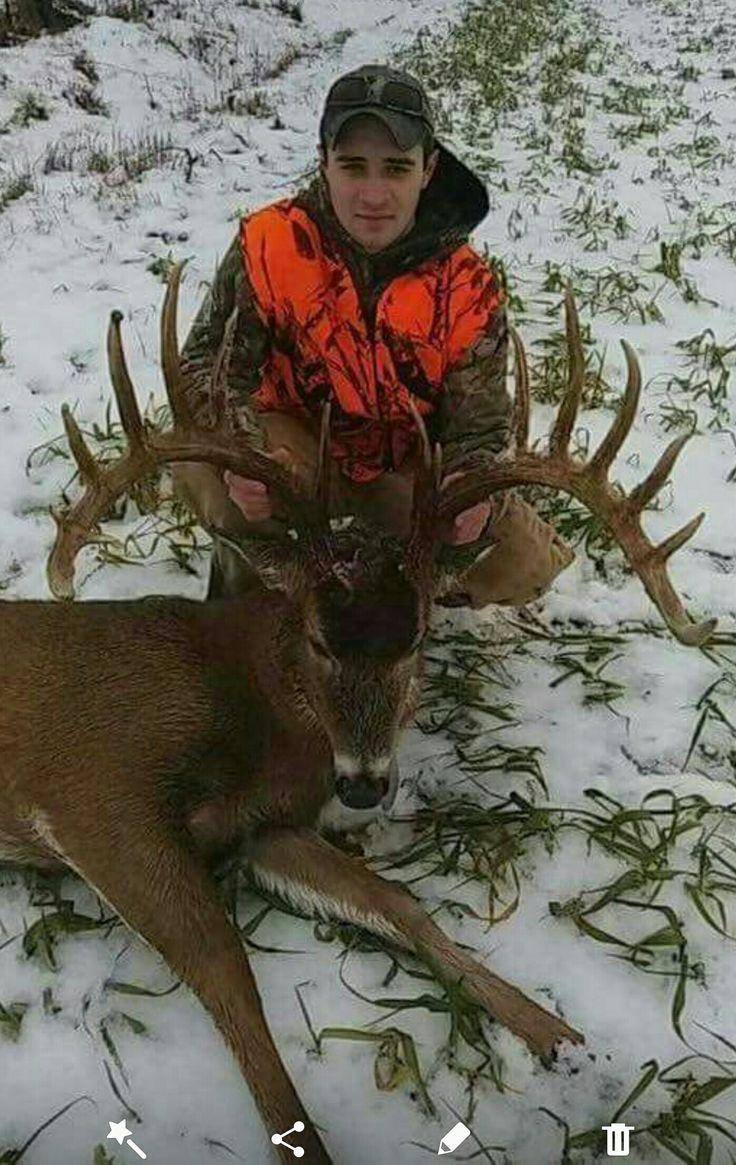 Ohio Buck