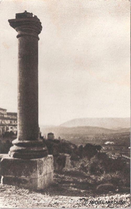 ATINA - Orme della grande Roma