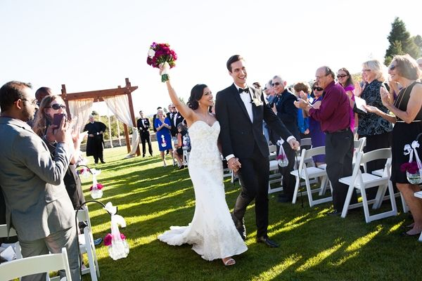 What a lovely outdoor wedding; so glad to have been a part of it! Make your California dream wedding come true at Marin County's The Clubhouse at Peacock Gap. Our event planners want your day to be as special as possible. Outdoor or indoor, big or small, our venue has what you need http://www.peacockgapclubhouse.com/weddings