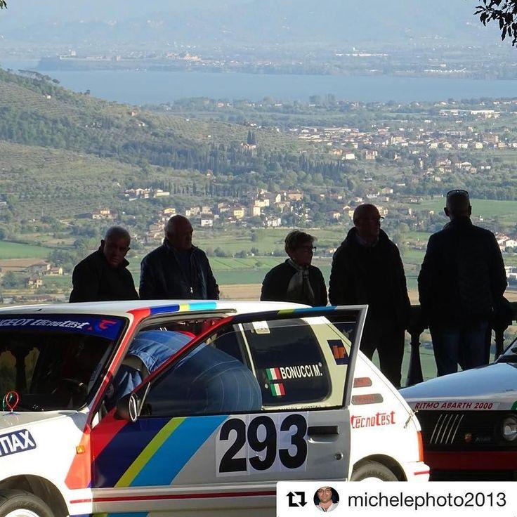 #Repost @michelephoto2013  #cortona #cronoscalata #autostoriche #peugeot #peugeot205 #toscana #sony #cybershot #sonydschx60v #sonydschx60 #sony #trasimenolake #lagotrasimeno #umbria #valdichiana