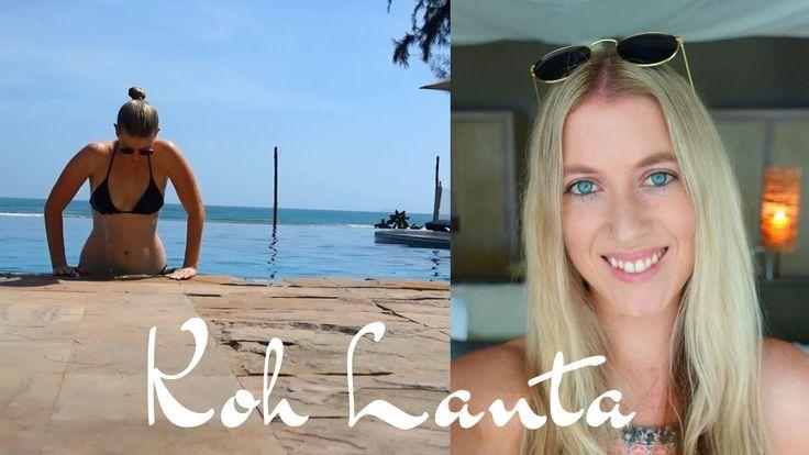 KOH LANTA, THAILAND | Staying in Paradise!