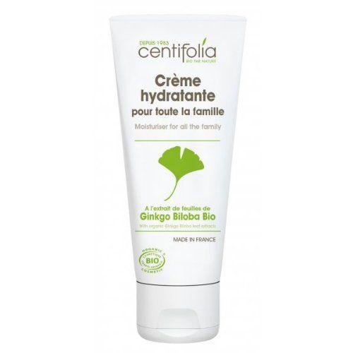Crème hydratante pour toute la famille Bio 100ml Centifolia | Your #1 Source for Beauty Products