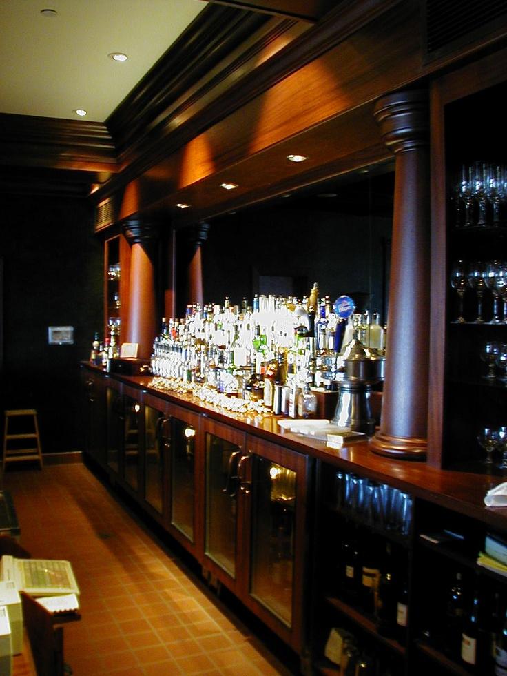 Back Bar Bar Back Pinterest Back Bar Designs For Home