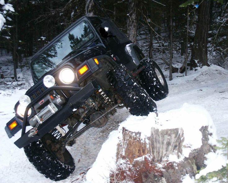 1000 images about jeeps on pinterest black jeep jeep - Jawga boyz wallpaper ...