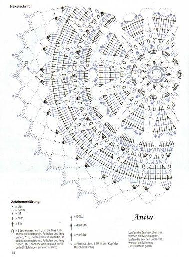 decoratives hakeln 85 - kirbiitis16 - Picasa Web Albums