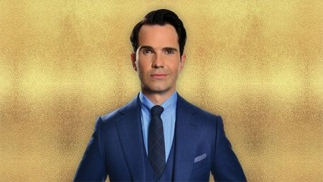 Jimmy Carr: The Best Of, Ultimate, Gold, Greatest Hits Tour Tickets at New Victoria Theatre,