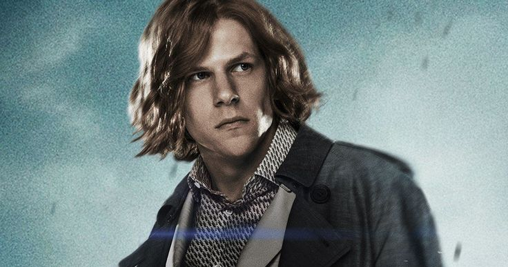 Justice League Cuts Lex Luthor Scenes Following Reshoots -- Jessie Eisenberg's Lex Luthor lands on the cutting room floor as Justice League comes together in the aftermath of reshoots. -- http://movieweb.com/justice-league-movie-jesse-eisenberg-lex-luthor-deleted-scenes/