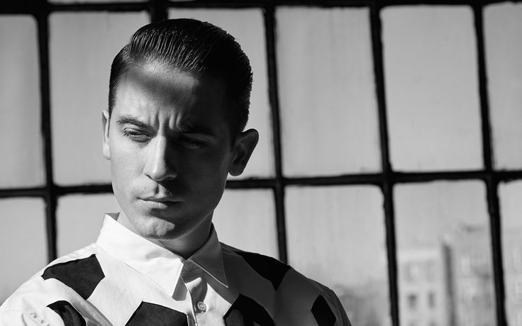 Best Dressed at NY Fashion Week, G-Eazy styling tips!