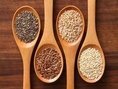 Digestives, bourrées de vitamines, coupe-faims naturels, anti-oxydantes... Les graines ne semblent avoir que des avantages. Focus sur 10 d'entre elles, à saupoudrer dans tous les plats, avec Virginie Parée, conseillère en nutrition (1).