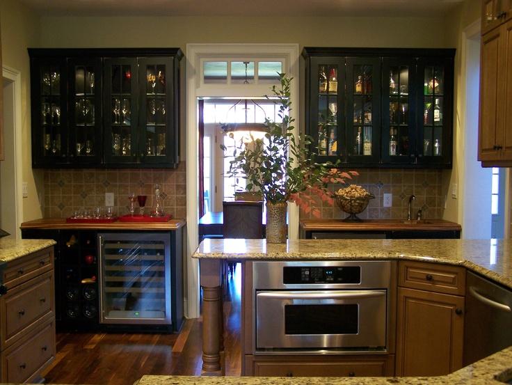Kitchen Wine Bar