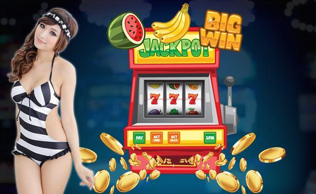 Mencari tips mesin slot tentang cara menang di slot? Jika An