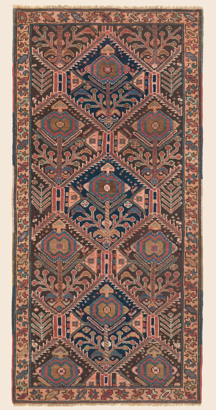 19 Best Antique Persian Rugs In The Tribal Tradition